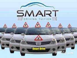Smart Drive  ավտոդպրոց: Արագ,գրագետ և վստահելի:
