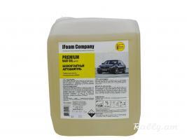 Առանց հպման լվանալու ավտոշամպուն-խտանյութ Premium 6 կգ