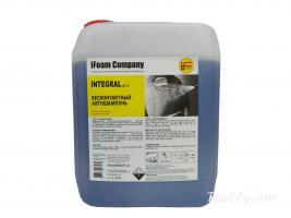 Առանց հպման լվանալու ավտոշամպուն-խտանյութ INTEGRAL 5,5 կգ