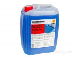 Ապակին մաքրող խտանյութ Glass Gloss Concentrate 5 kg