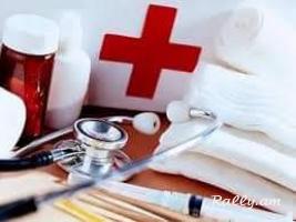 Առողջության ապահովագրություն