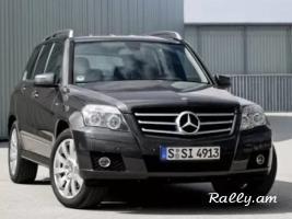 Mercedes GLK X204 haili koghayin apaki shusha veranorogum ev patverner