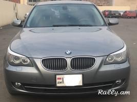 Rent a car Prokat Ավտոմեքենաների վարձույթ Прокат Машин RED CAR BMW 528