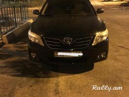 Prokat Rent a Car Ավտոմեքենաների վարձույթ Прокат Машин TOYOTA CAMRY