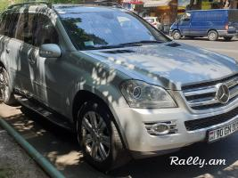 ArmeniA RENT A CAR Prokat Mercedes GL500