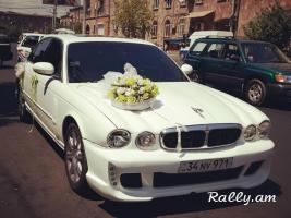 ArmeniA RENT A CAR Prokat JAGUAR XJ8