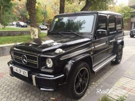 G class, Yashik prakat, rent a car, прокат, ավտովարձույթ gelik