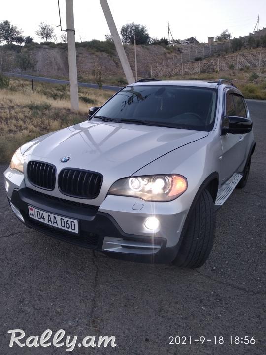 Bmw X5 e70 2009թ