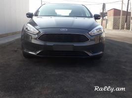 Ford Focus 2016թ