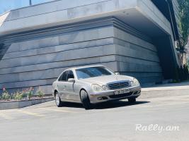 Ավտովարձույթ, Rent, Rent a car, Վարձույթ, прокат, Rental, прокат автомобилей , Mercedes E 320