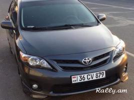 Аренда машин в Армении