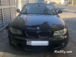 BMW 128 i Cabriolet