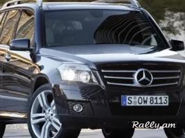 Patverner ev veranorogum Mercedes GLA X204 koxain hayeli apaki shusha