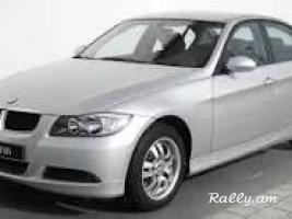 Veranorogum ev patverner BMW E90 VORAKYAL  koxain haeli apaki shusha