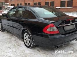 Original  Mercedes W211  koxain  hayeli apaki shusha patverner ev veranorogum