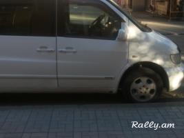 Mercedes vito 7 tex patverov 098445233 +79186369446 viber whatsapp