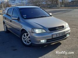 Astra g,2001 1.8z