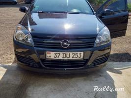 Opel Astra H Անթերի