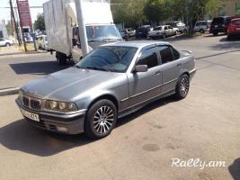 BMW E36 2.0L 1993