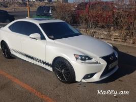 Lexus IS, 2014 թ. Անթերի Վիճակ