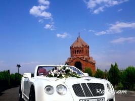 Bentley kabriolet 4 tex.harsanekan shqex meqena ( replica)