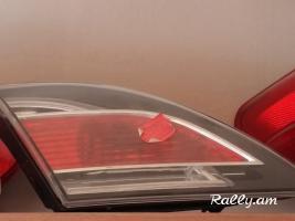 Mazda 6 Հետևի լուսարձակ  2009-  yevropakan