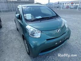 Toyota IQ 2008-2011