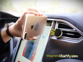 Phone magnitic holder for car, heraxosi magnisakan brnich avtmeqenayi hamar