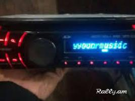 Pioneer DEH 4250SD