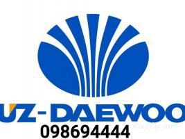 Daewoo nexia zapchastner