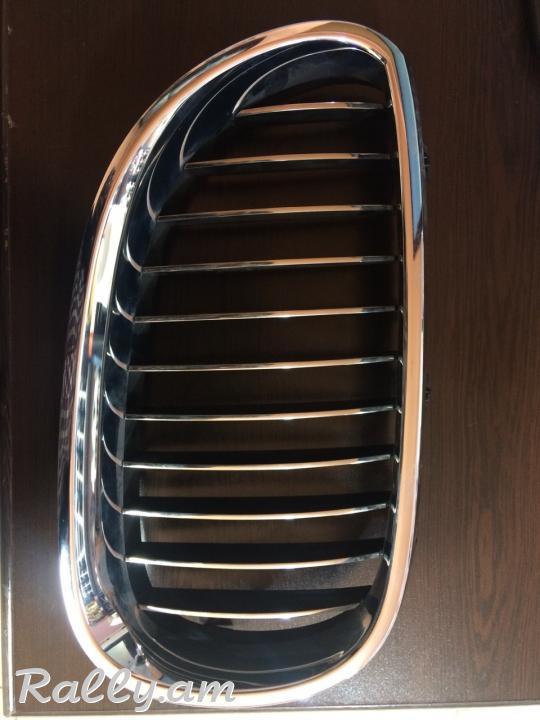 BMW աբլիցովկա