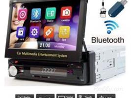 Վաճառվում է աուդիո համակարգ