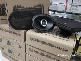 Վաճառվում են մեքենայի բարձրախոսեր MOMO