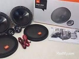 Վաճառվում են մեքենայի բարձրախոսեր JBL 150 WATTS