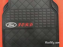 Սիլիկոնե կովրիկներ Ford