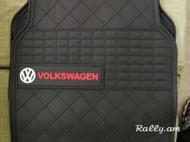 Սիլիկոնե կովրիկներ Volkswagen