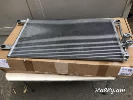 radiator, ռադիատոր