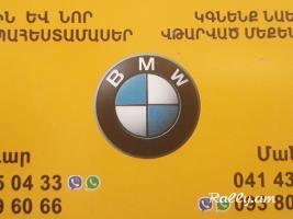 BMW պահեստամասեր