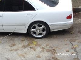 MercedesiR18/225/45 anvanetser nor anvadogherov poxumem R16-I het