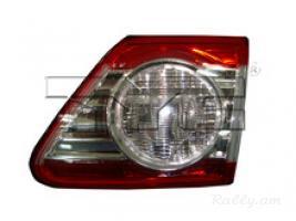 Toyota corolla 2010-2013 USA լուսարձակներ TYC