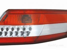 Toyota camry 2009-2011 լուսարձակներ TYC