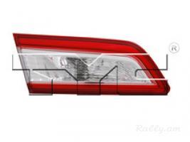 Toyota camry 2012-2014 USA լուսարձակներ TYC