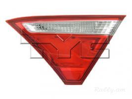Toyota camry 2015-2017 USA լուսարձակներ TYC