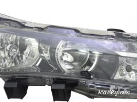 Toyota corolla 2014-2016 լուսարձակներ TYC