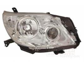 Toyota prado 2010-2012 լուսարձակներ TYC