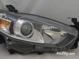 Mazda6 14-16 լուսարձակներ