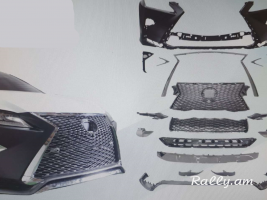 Lexus RX Body kit 2016-2017 F-SPORT