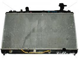 Camry radiator jri toyota camry radiator