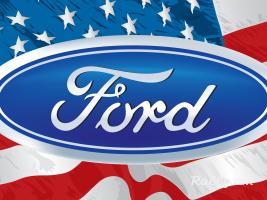 Ford USA pahestamaser