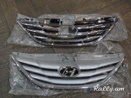 Hyundai Sonata Ablicovka Աբլիցովկա